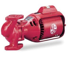boiler-circulator-pump